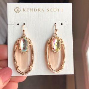 NWT Emmy Earrings